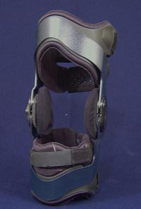 Knee Orthoses from Northern Prosthetics